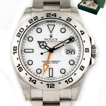 Rolex Explorer II 216570 nouveau