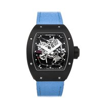 Richard Mille Aluminum 48mm Manual winding RM035 pre-owned