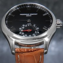 Frederique Constant Steel 42mm Quartz 285B5B6 pre-owned
