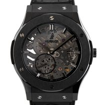 Hublot Ceramic 45mm Manual winding 515.CM.0140.LR pre-owned