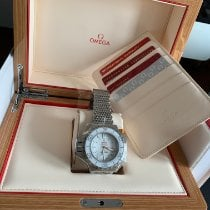 Omega Seamaster PloProf new 2019 Automatic Watch with original box and original papers 224.32.55.21.04.001
