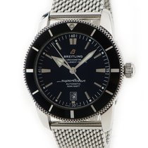 Breitling Superocean Héritage II 46 Noir