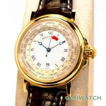 Breguet Marine 3700 pre-owned