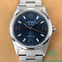 Rolex Air King Precision 14000 2004 pre-owned