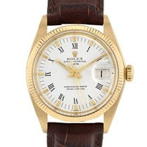 Rolex Oyster Perpetual Date 1501 1978 pre-owned