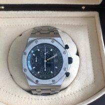 Audemars Piguet 25721ST Acier 1999 Royal Oak Offshore Chronograph 42mm occasion