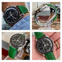 Omega Speedmaster Professional Moonwatch Steel 42mm Black United Kingdom, Norwich