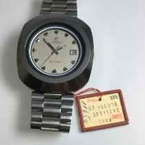 Omega Seamaster 166.078 Very good Tungsten 44mm Automatic
