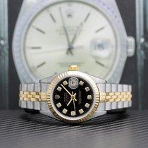 Rolex Lady-Datejust 69173 Sehr gut Gold/Stahl 26mm Automatik Deutschland, Hamburg