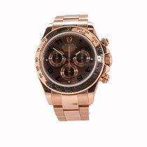 Rolex Daytona 116505 Very good Rose gold 40mm Automatic United Kingdom, London