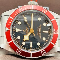 Tudor Black Bay 79230R Very good Steel 41mm Automatic