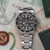 Rolex 5512 Steel 1979 Submariner (No Date) 40mm pre-owned United States of America, Arizona, Scottsdale