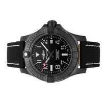 Breitling Avenger Seawolf новые Автоподзавод Часы с оригинальными документами и коробкой V17319101B1X1