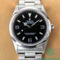 Rolex Explorer 14270 1997 pre-owned