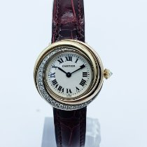 Cartier Trinity Or rose 27mm Or France, Paris