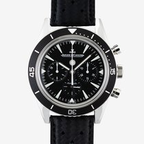 Jaeger-LeCoultre Deep Sea Chronograph Steel 43mm United States of America, New Jersey, Garwood