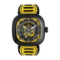 Sevenfriday P3-3 new Automatic Watch with original box and original papers