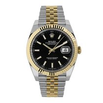 Rolex 126333 Steel 2020 Datejust 41mm new United States of America, New York, New York