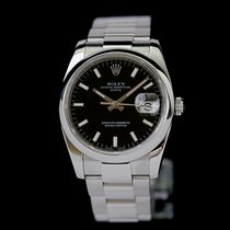 Rolex 115200 Acier 2009 Oyster Perpetual Date 34mm occasion