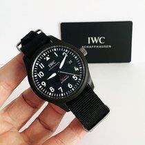 IWC Keramik 41mm Automatik IW326901 gebraucht