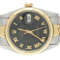 Rolex Or/Acier 36mm Remontage automatique 16013 occasion