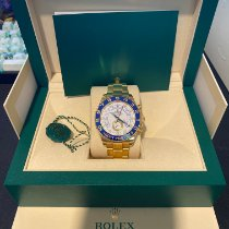 Rolex Or jaune 44mm Remontage automatique 116688 occasion