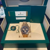 Rolex 116505 Rose gold 2017 Daytona 40mm pre-owned United States of America, Florida, Wellington