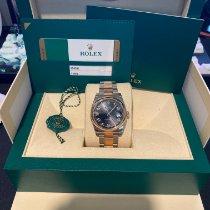 Rolex 116201 Gold/Steel 2014 Datejust 36mm new United States of America, Florida, Wellington