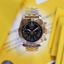 Breitling Rose gold 44mm Automatic HB0110 pre-owned United States of America, California, Santa Monica