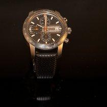 Chopard Grand Prix de Monaco Historique pre-owned Grey Chronograph Date Rubber