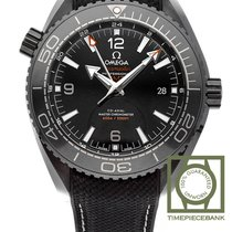 Omega 215.92.46.22.01.001 Céramique 2021 Seamaster Planet Ocean 45.5mm nouveau