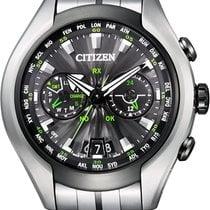 Citizen Promaster CC1054-56E New Titanium 49.5mm Malaysia, Johor Bahru