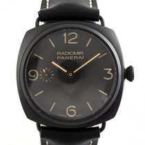Panerai Steel 47mm Manual winding OP6914 pre-owned