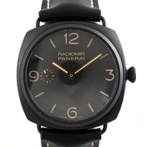Panerai Radiomir Steel 47mm Black
