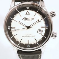 Alpina Seastrong usados 42mm