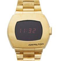 Hamilton (ハミルトン) H52424130 新品 ステンレス 34.7mm クォーツ 日本, Tokyo