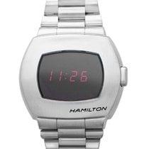 Hamilton (ハミルトン) H52414130 新品 ステンレス 408347mm クォーツ 日本, Tokyo