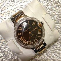 Cartier 54mm Механические 492155SX 3001 подержанные Россия, Ижевск