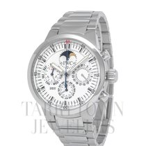 IWC GST Steel 43mm White United States of America, New York, Hartsdale