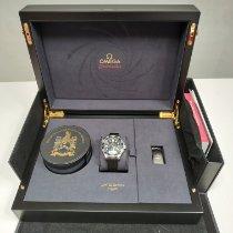 Omega Seamaster Diver 300 M nuevo Automático Reloj con estuche y documentos originales 210.22.42.20.01.004