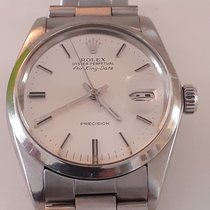 Rolex 5700 Steel 1976 Air King Date pre-owned United States of America, Florida, Miami