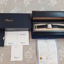 Chopard Happy Sport 288447-3001 Gut Stahl 35mm Quarz Österreich, Salzburg