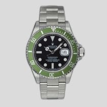 Rolex Submariner Date Steel 40mm United States of America, New York, New York