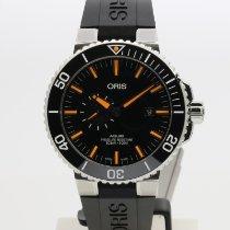 Oris Steel 45mm Automatic 01 743 7733 4159-07 4 24 64EB new