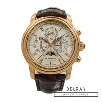Blancpain pre-owned Automatic 41.5mm