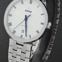 Rado Сталь 38mm Автоподзавод R48901123 новые