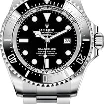 Rolex Sea-Dweller Deepsea 126660 New Steel 44mm Automatic United Kingdom, London
