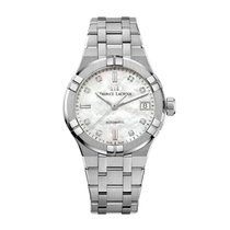 Maurice Lacroix AI6006-SS002-170-1 Steel 2020 AIKON 35mm new