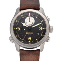 Bremont Steel 43mm Automatic pre-owned United States of America, New York, New York