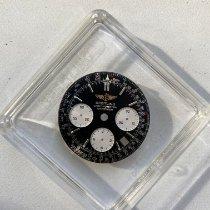 Breitling Зап.части/Детали Мужские часы/часы унисекс подержанные Navitimer